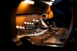 Modena Organ Festival @ Parrocchia di San Giorgio Martire